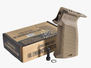 AK Enhanced Pistol Grip - FDE