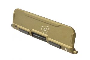 Billet Ultimate Dust Cover-223 FDE (Blemished)