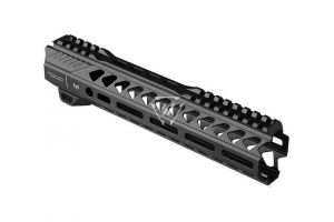 "Strike Rail for AR-15 10"" - Black (Blemished)"
