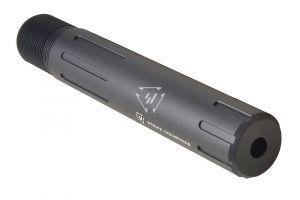Carbine Length Pistol Receiver Extension - Black (Blemished)