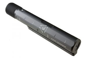 Strike Industries Advanced Receiver Extension - Black (Blemished)
