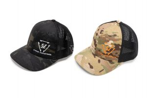 Strike Industries Flexfit® MultiCam® Trucker Mesh Hat