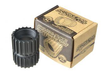 Strike Rail Lightweight 7250 Barrel Nut