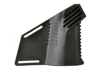 Megafin Featureless AR Grip