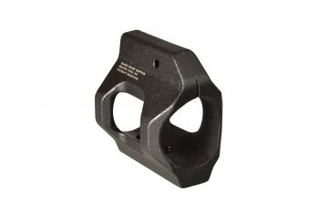 Enhanced Low Profile Steel Gas Block