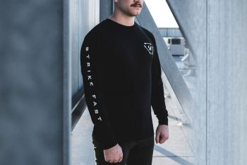 Strike Industries Long Sleeve Shirt