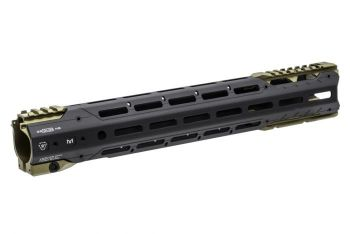 "GRIDLOK 15"" Main body with Sights and rail attachment (Color Options)"