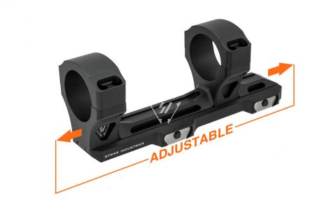 Adjustable Scope Mount