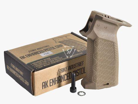 AK Enhanced Pistol Grip - FDE