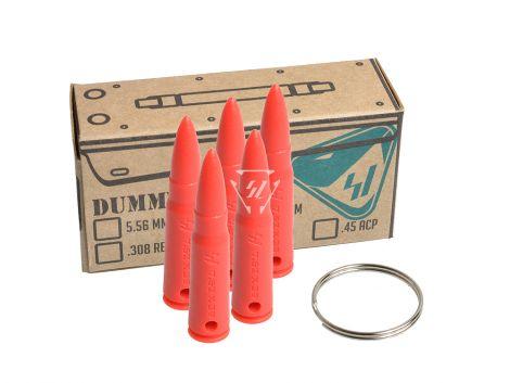 Dummy Rounds - 7.62x39