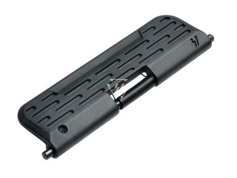 Ultimate Dust Cover for .223/5.56 - Capsule/Black (Blemished)