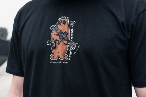 Strike Industries Bear Arms T-Shirt