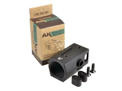 AK to AR Stock Adapter (Blemished)