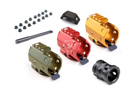 Spare Parts for GRIDLOK®