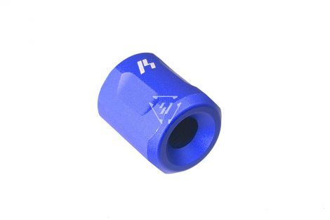 Barrel Thread Protector (1/2x28) - Blue