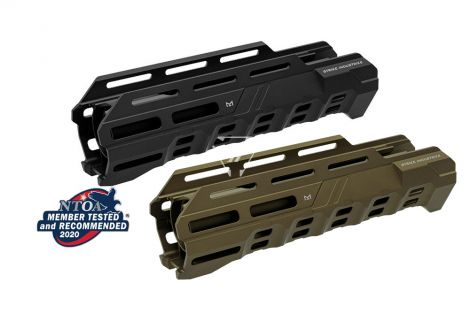 VOA Handguard for Remington 870