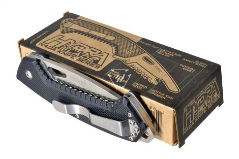 Hydra Blade NADA Knife series