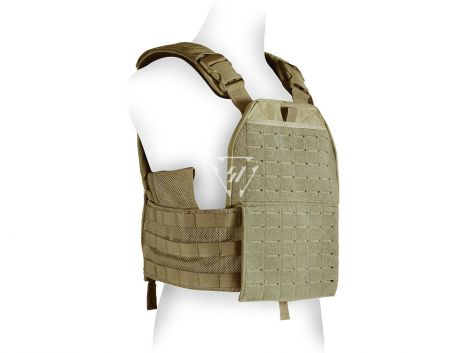 C.O.R.E Plate Carrier (Clandestine Operations Rescue Extraction)