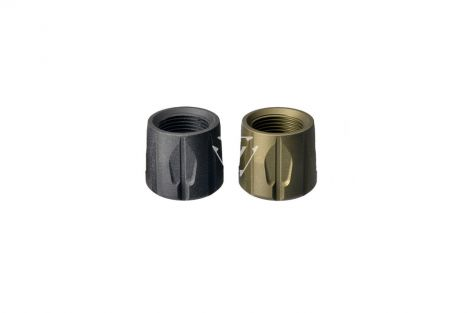 "Barrel Cover Thread Protector V2 for Rifle (1/2""-28 TPI)"