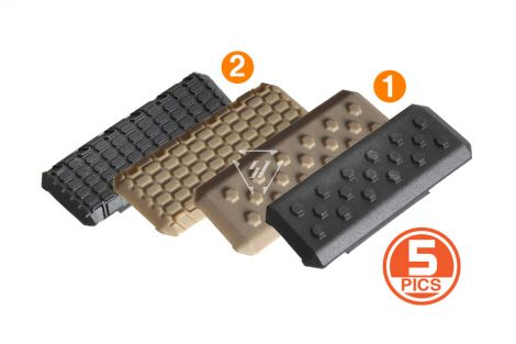 M-LOK Cover (5-pack)