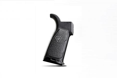 AR Overmolded Enhanced Pistol Grip - 15-degree (Blemished)