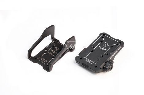 REX - Reflex Exoskeleton