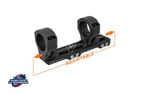 Adjustable Scope Mount