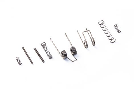 M4 AR-15 Lower Receiver Spring Kit