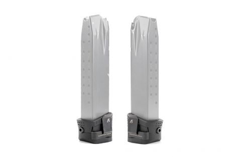 Extended Magazine Plate (EMP) for CANiK TP9 (9mm) & EMP Pocket Clip Combo