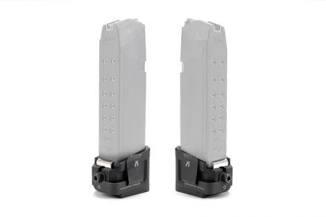 Extended Magazine Plate for GLOCK™ G19 (9mm) & EMP Pocket Clip Combo