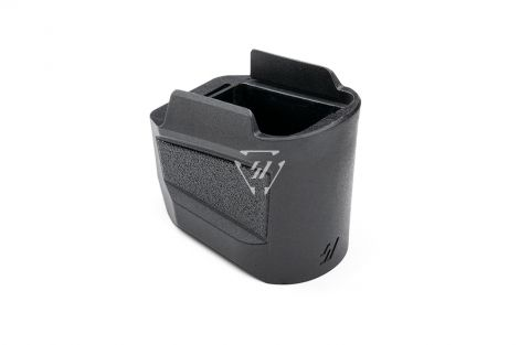 Extended Magazine Plate for SIG SAUER P320 (9mm)