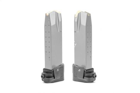 Extended Magazine Plate for Taurus G3 (9mm) & EMP Pocket Clip Combo