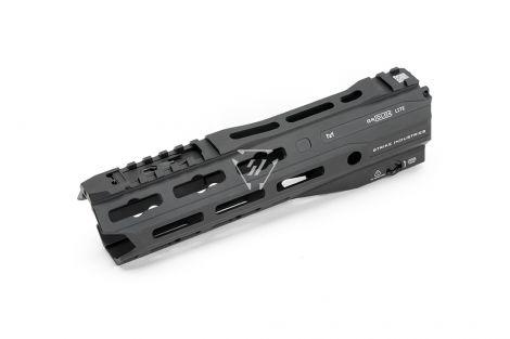 """GRIDLOK® LITE Rail for AR-15 - 8.5""""/Black (Blemished)"""