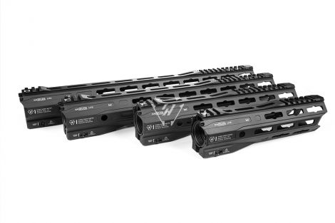 GRIDLOK® LITE Rail for AR-15