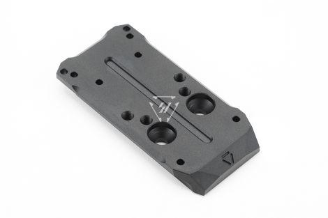 Strike Slide for P365 MRDS Adapter Plate