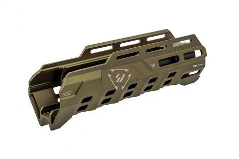 VOA Handguard for Mossberg 500 FDE