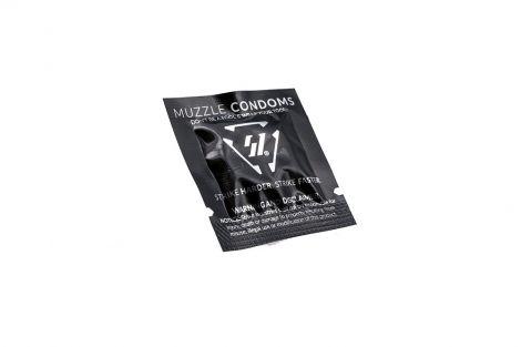 Strike Industries Muzzle Condom