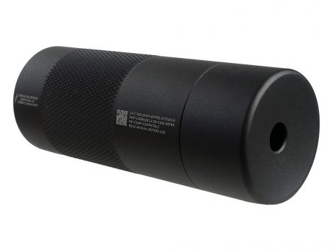 "14.5"" Midlength Dummy Suppressor"