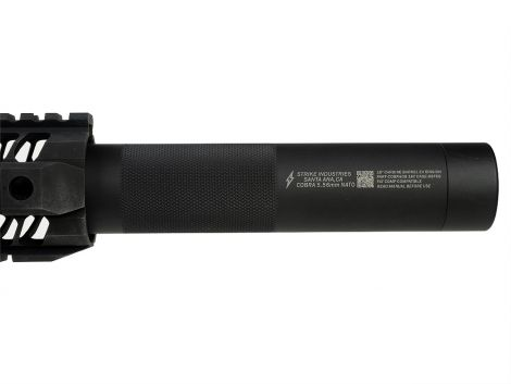 "16"" Carbine Dummy Suppressor"