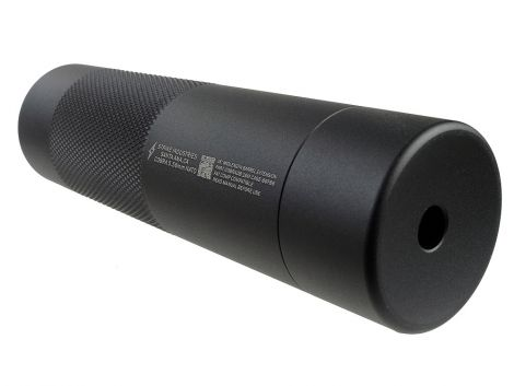 "16"" Midlength Dummy Suppressor"