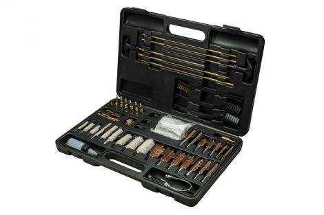 Gun Cleaning Brush Kit