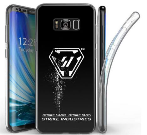 Strike Case for Samsung