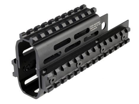 AK Modular / KeyMod Handguard Rail-TRAX 1