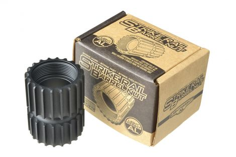 Strike Rail Lightweight 7250 Barrel Nut