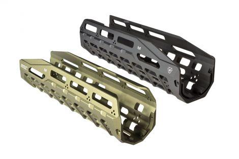 HAYL Rail MLOK Handguard for Benelli M4