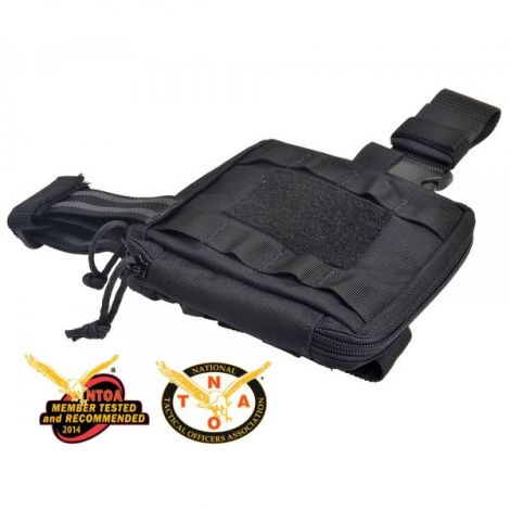 RICCI-Compact Medical Pouch-With Leg Strap
