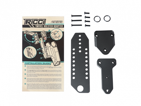 Ricci Holster Adapter