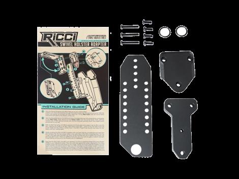 Ricci Holster Adapter