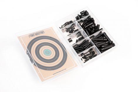 AR-15 Lower Receiver Pin Kit PRO kit
