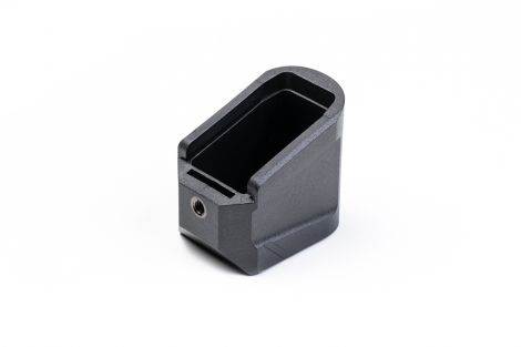 Extended Magazine Plate For CZ P-10F
